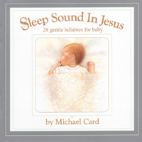 Sleep Sound in Jesus: Platinum Gift Collection